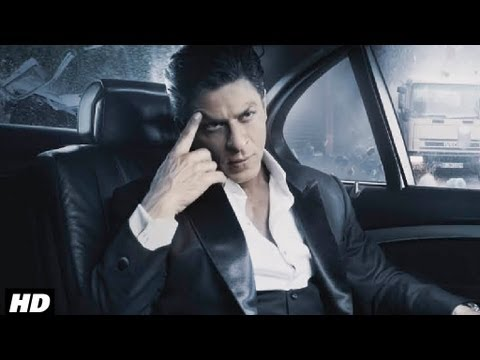 mujhko Pehchaanlo Don 2 (full Song) | Shahrukh Khan video