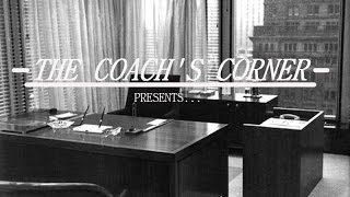 The Coach's Corner Presents: Earl Nightingale 20 Minutes To Wealth