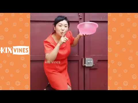 Funny videos 2018 ✦ Funny pranks try not to laugh challenge P48  480 X 854