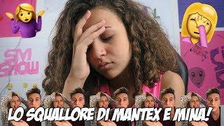 Download LO SQUALLORE DI MANTEX E MINA!   SIVI SHOW 3Gp Mp4