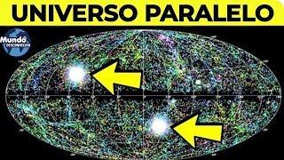 UNIVERSO PARALELO - A TEORIA MAIS INTRIGANTE DE TODOS OS TEMPOS