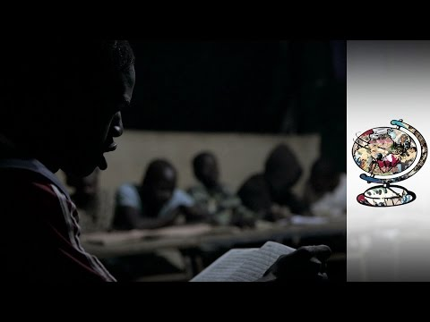 Exposing The Abuse Behind Senegal's Koranic Schools