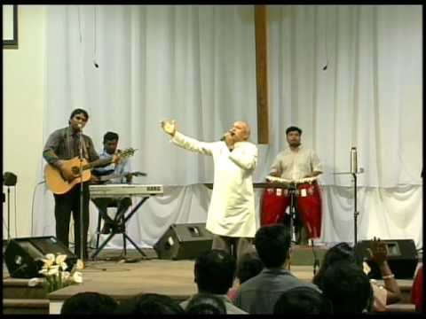 LIVE Worship - Father  - August 2009 - Anbu Kuruven - Part 1 of 2
