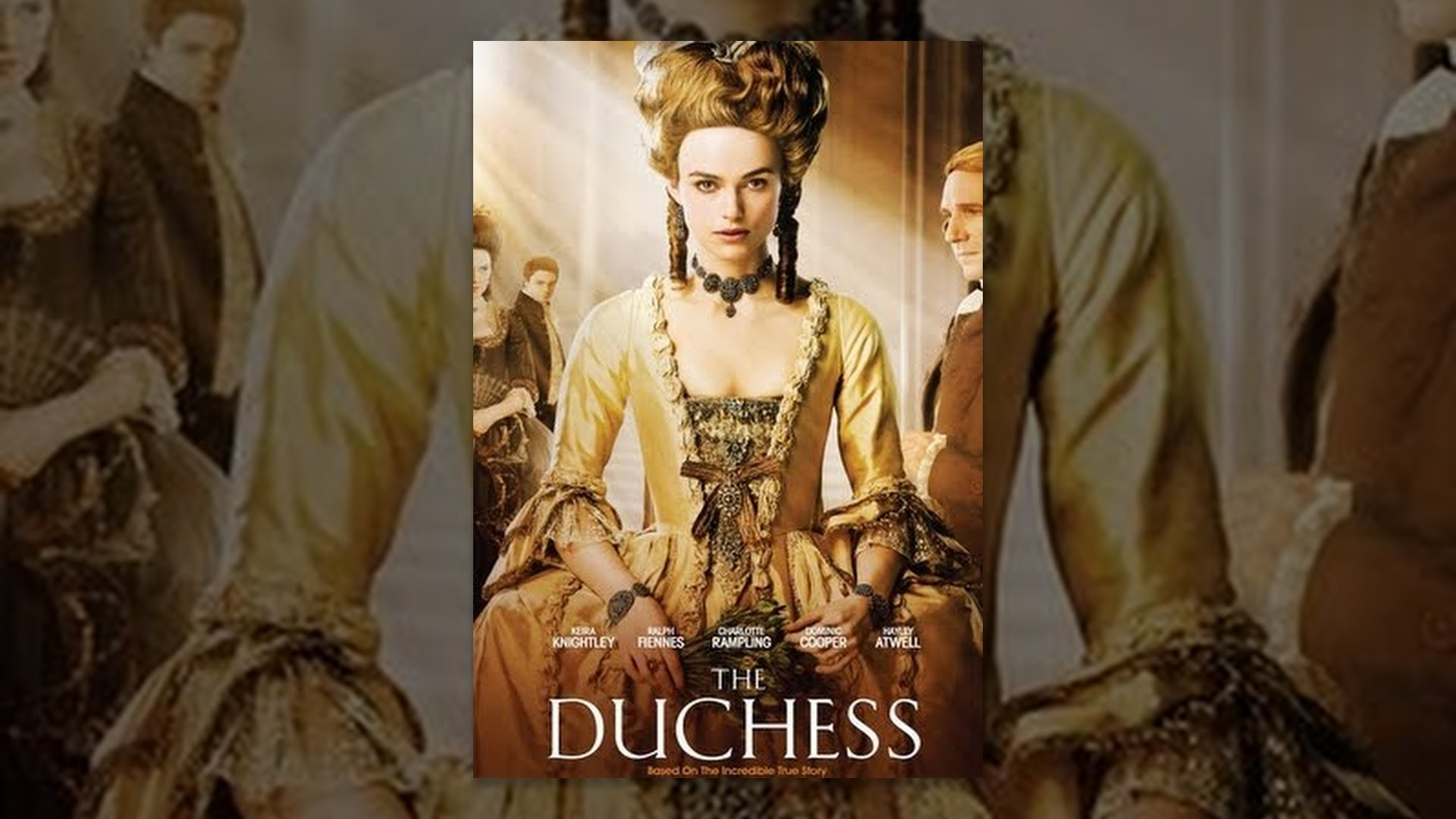 the duchess full movie download