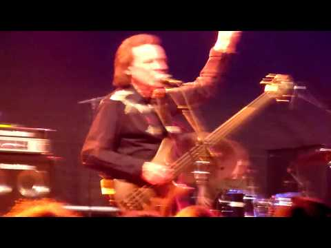 Jack Bruce feat. Clem Clempson&Gary Husband - Sunshine Of Your Love (live 11.9.09)
