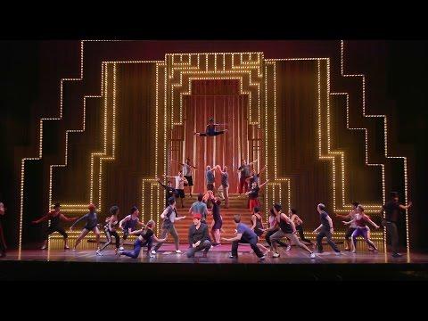 Cirque du Soleil Previews Its Broadway Premiere of Paramour