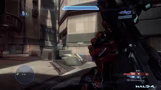 Halo 4 - Big Team Battle Slayer - Perdition (XBOX ONE)