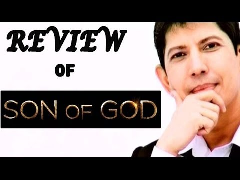 Son Of God: Full Movie Review