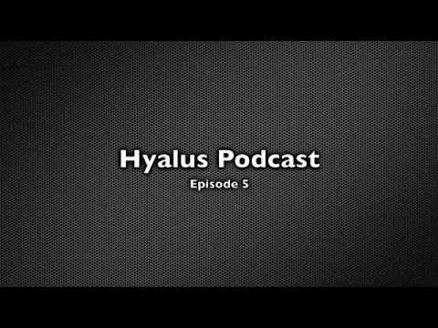 Hyalus Podcast: Episode 5 - Star Wars 7 & Heartbleed