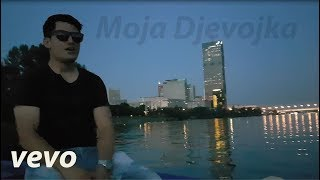 BHS - MOJA DJEVOJKA ( OFFICIAL VIDEO ) BALKAN HIT 2018