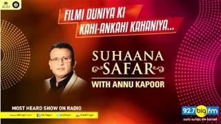 download lagu Suhaana Safar  Annu Kapoor  Show 1033  gratis