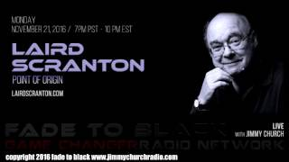 Ep. 560 FADE to BLACK Jimmy Church w/ Laird Scranton : The Mystery of Skara Brae : LIVE