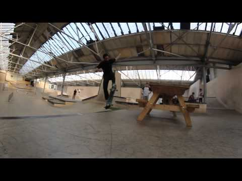 Hull Summer Camp Edit - Rockcity 2014 on youtube