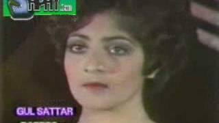 Afghan song Bakht Zamina Afghan music nice Pashto song
