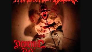 Watch Haemorrhage Deformed (grave) video