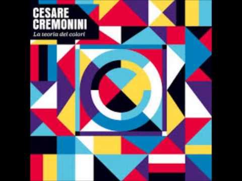 Cesare Cremonini - L Uomo Che Viaggia Tra Le Stelle