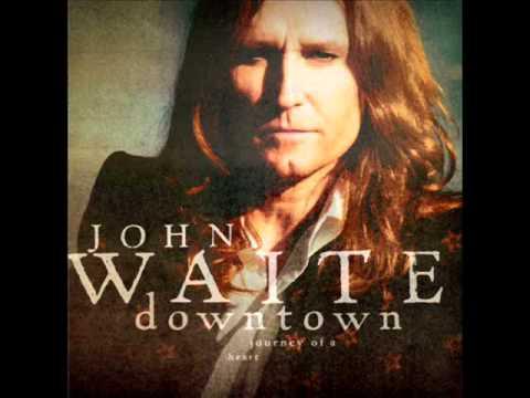 John Waite - Lust For Life