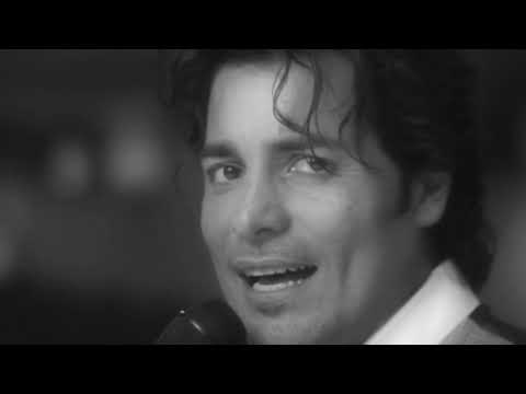 Chayanne - Me Enamor� De Ti (Performance Version)