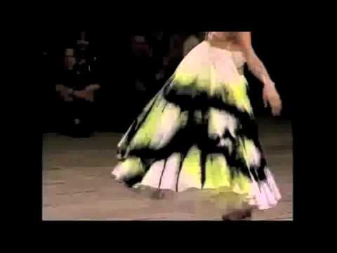 Alexander McQueen Iconic Moments