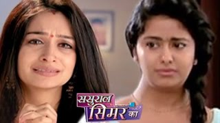 Sasural Simar Ka 30th March 2015 EPISODE | Roli BETRAYS Simar