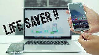 How To Recover/Restore Lost Data On Your Android/iOS - PhoneRescue