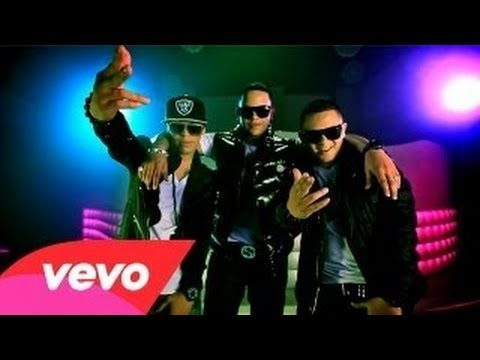 Candy (Official Remix) - Plan B Ft De La Ghetto Y Jowell & Randy...