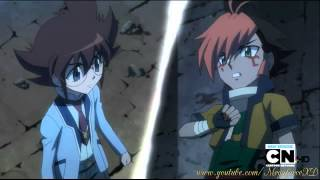 BeyBlade Metal Fury FULL Episode 22 (English Dub) Four Season Bladers