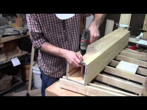 Build a Steam Bending Box   Laney Shaughnessy