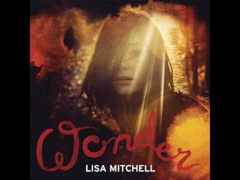 Lisa Mitchell - Red Wine Lips