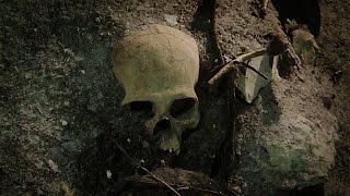 Скрытые миры. Пещеры мёртвых
