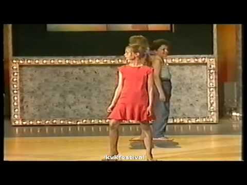 Kinderen voor Kinderen Festival 1990 - Verliefdheid is rampzalig