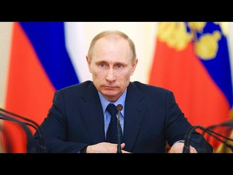 Is Putin's Russia A Pawn of the Rothschilds?