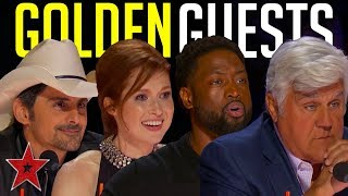Every Guest GOLDEN BUZZER Audition on America's Got Talent 2019! | Got Talent Global