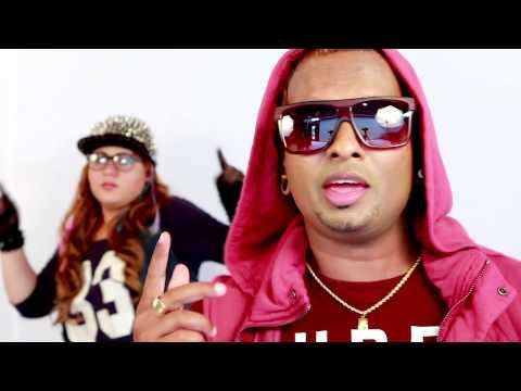 Ponnunga Manasu Official Video (Tamil Hip Hop) - Colombo Mbz