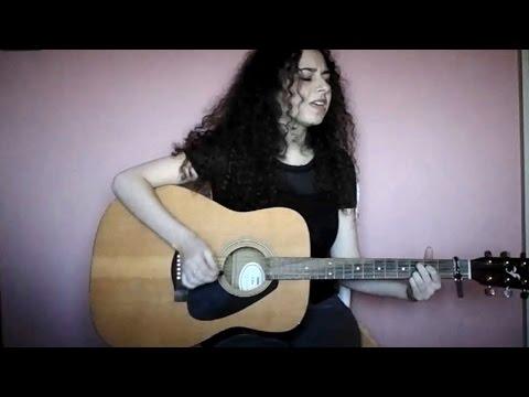 Iris – Automatic [Acoustic Robotic version] (Tokio Hotel cover)