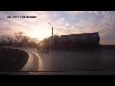 "На ""штрафной"" круг / The penalty loop"