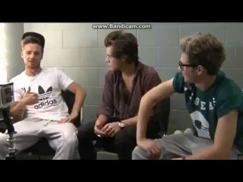 One Direction FULL Interview - October 13, 2013 - New Zealand Herald