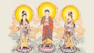 南無阿彌陀佛聖號 六字四音 歸鄉佛號 剪輯2小時加長版 高清 Namo Amitabha Chanting