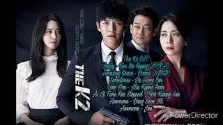 Nhạc Phim Mật Danh K2 ( The K2 OST)