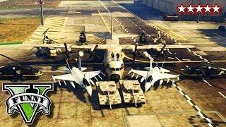 GTA 5 HIKE SAYS!! - GTA 5 Custom Game - Hanging With the Crew Grand Theft Auto 5