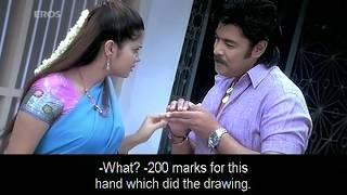 Tamil actor proposes a woman - Ayntham Padai
