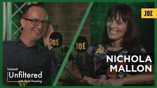 Nichola Mallon - Meeting the real Boris Johnson and how Brexit will end | Ireland Unfiltered #48