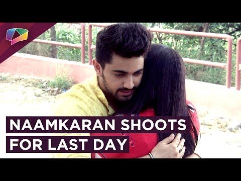 Naamkaran The Last Day Of Shoot thumbnail