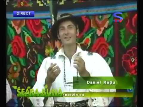 Daniel Raţiu - Ratule cu iarba deasa & Mama-i cea mai scumpa floare