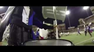 Houston Performance - DrumCam
