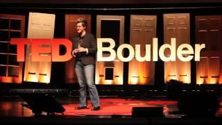 The success of nonviolent civil resistance: Erica Chenoweth at TEDxBoulder
