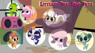 Littlest Pet Shop Littlest Pet Shop Pets Kids Version