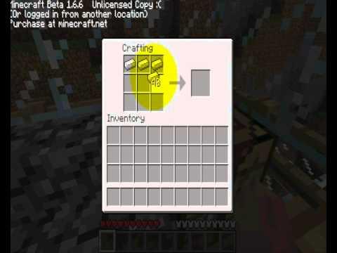 Minecraft[]Jak To Jest Zrobione(Zbroja,Chełm,Buty,Spodnie)#7