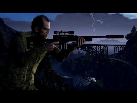 GTA 5 NEW AMAZING OFFICIAL PC SCREENSHOTS!