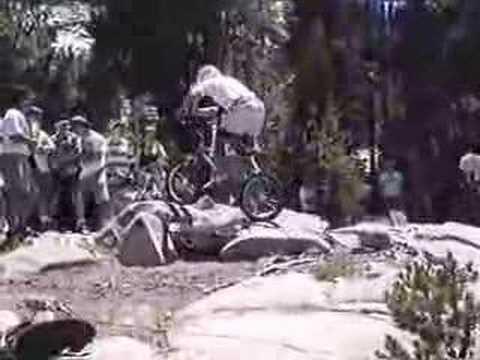 China Peak Classic Trials Competition 1993